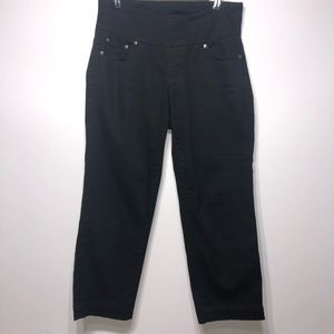 Jag Jeans Tummy Control Stretch Band Size 4